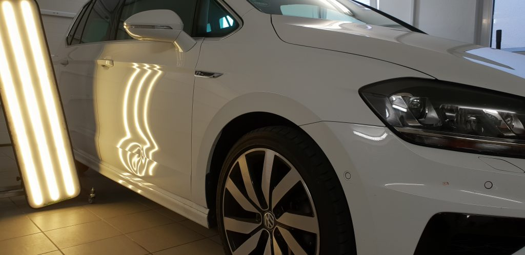 Parkdelle VW